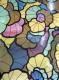 Пленка самоклеящаяся Color Dekor Витражная 9001 (0.45x8м) -