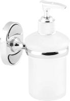 Дозатор жидкого мыла G.Lauf Solone Z3927 -