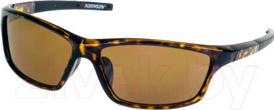 Очки солнцезащитные Robinson Amber / 93-SPO-011B