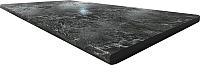 Столешница для шкафа-стола Интерлиния Кастило темный 26 (100x60) -