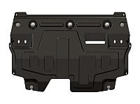 Защита картера и КПП SHERIFF для Volkswagen Polo / 26.2088 V3 -