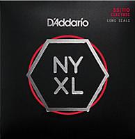 Струны для бас-гитары D'Addario NYXL55110 -
