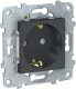 Розетка Schneider Electric NU505754 -