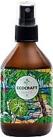 Тоник для лица EcoCraft Лайм и мята для жирной и проблемной кожи (100мл) -