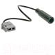 Антенный переходник Incar ISO ANT-34 -