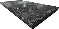 Столешница для шкафа-стола Интерлиния Кастило темный 38 (130x60) -