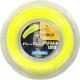 Струна для теннисной ракетки Yonex Polytour Pro 125 Coil (200м, желтый) -