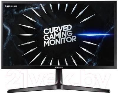 Монитор Samsung C24RG50FQI (LC24RG50FQIXCI)