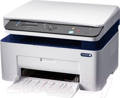 МФУ Xerox WorkCentre 3025BI - общий вид
