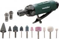 Профессиональная прямая шлифмашина Metabo DG 25 Set (604116500) -