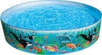 Складной бассейн Intex 58472 (244x46) -