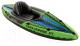 Надувная лодка Intex Challenger K1 Kayak / 68305 -
