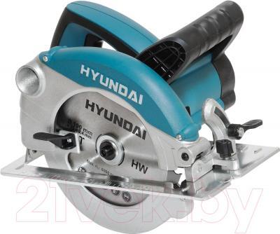 Дисковая пила Hyundai C 1500-190