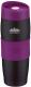 Термокружка Peterhof PH-12419 (черный/фиолетовый) -