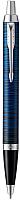 Ручка шариковая имиджевая Parker IM SE Blue Origin CT 2073476 -