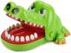 Игрушка детская Играем вместе Зубастый крокодил / B1600376-R -