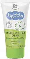 Крем детский Bebble Для защиты от ветра и непогоды (50мл) -