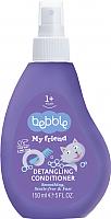 Спрей детский для волос Bebble My Friend для легкого расчесывания (150мл) -