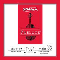 Струны для смычковых D'Addario J813 4/4M -