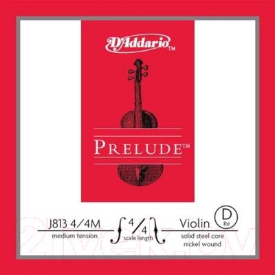Струны для смычковых D'Addario J813 4/4M