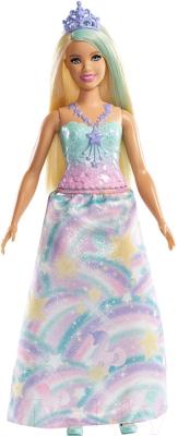 Кукла Barbie Принцесса / FXT13/FXT14