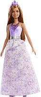 Кукла Barbie Принцесса / FXT13/FXT15 -