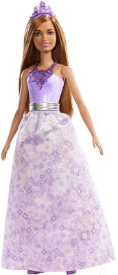 Кукла Barbie Принцесса / FXT13/FXT15