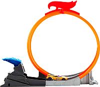 Автотрек гоночный Hot Wheels FTH79/FTH82 -