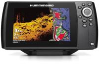 Эхолот Humminbird Helix 7X MDI GPS G3 / 410940-1M -