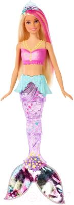 Кукла Barbie Русалка / GFL82