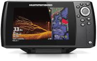 Эхолот Humminbird Helix 7X MDI GPS G3N / 411070-1M -