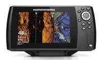 Эхолот Humminbird Helix 7X MSI GPS G3N / 411080-1M -