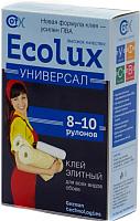 Клей для обоев Ecolux Универсал (250г) -