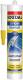 Герметик силиконовый Soudal Санитарный. Кухни и ванные (280мл, белый) -