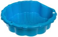Песочница-бассейн Альтернатива Ракушка 15-5656 / 2132935 (синий) -