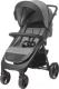 Детская прогулочная коляска 4Baby Quick (Grey) -