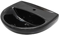 Умывальник Керамин Гранд 55 Premium (черный) -