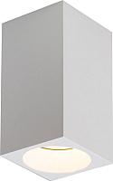 Точечный светильник Elektrostandard 1085 GU10 WH (белый матовый) -