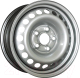 Штампованный диск Trebl 8665T 15x5.5