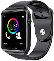 Умные часы D&A A1 (черный) -