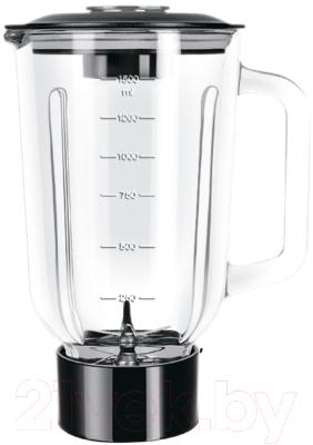 Насадка для кухонного комбайна Redmond RKMA-1001 (черный)