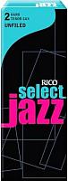 Трость для саксофона RICO RRS05TSX2H -