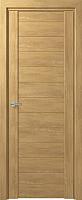 Дверь межкомнатная Юркас Deform D10 ДГ 80x200 (дуб шале натуральный) -