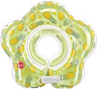 Круг для купания Happy Baby Aquafun Pineapple / 121007 -