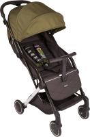Детская прогулочная коляска Happy Baby Umma / 92002 (Green) -