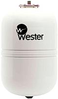 Мембранный бак Wester Premium WDV 12 -