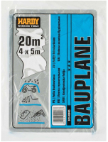 Пленка строительная Hardy 0410-400405 -
