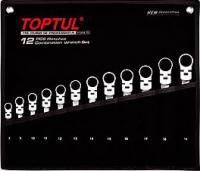 Набор ключей Toptul GPAQ1204 -