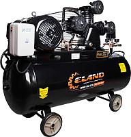 Воздушный компрессор Eland Wind 100-3CB -