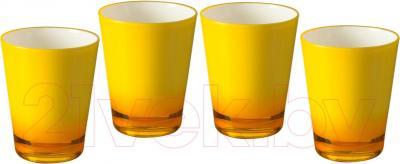 Набор стаканов Granchio 88761 - общий вид набора